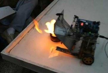 آشنایی با قطعات پرکاربرد رباتیک