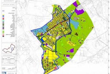 Image result for طرح جامع اسلامشهر