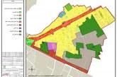 طرح تفصیلی کرمان | گزارش تحلیل و پیشنهادات مناطق یک و چهار