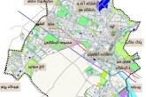 مطالعات جامع ضوابط و مکانیابی نشانه های خاص شهر کرج