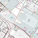 نقشه GIS منطقه ۸ شیراز | GIS منطقه تاریخی-فرهنگی شیراز