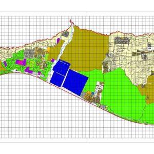 الگوی توسعه منطقه 22