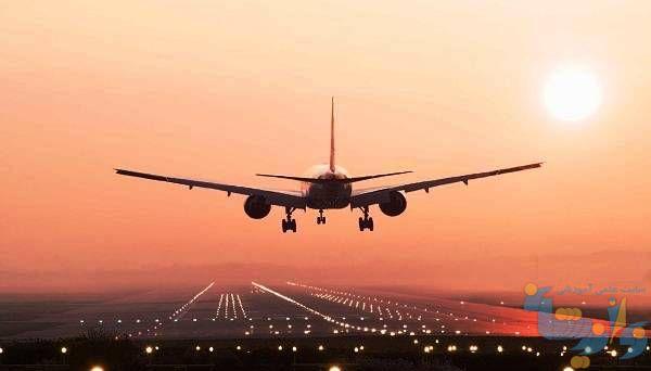 اثرات زیست محیطی حمل و نقل هوایی