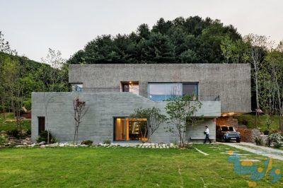 خانه the fade 2