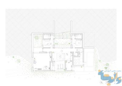 خانه the fade 6