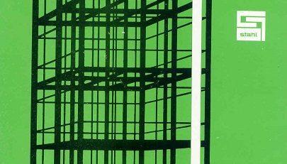 پروفیل های ساختمان های فولادی