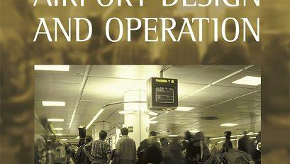 کتاب طراحی فرودگاه