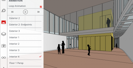 اپلیکیشن SketchUp Viewer