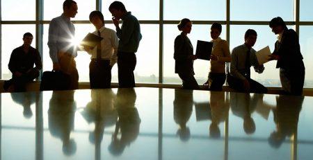 مدیریت مشاغل شهری