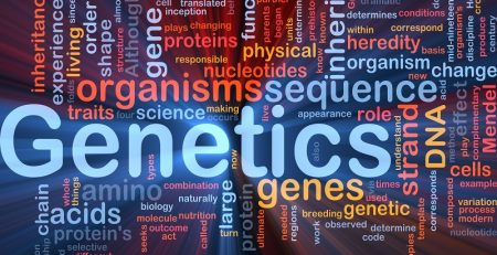جزوه ژنتیک دکتر خادمی