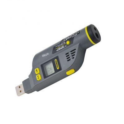 USB دیتالاگر دما و رطوبت HT50