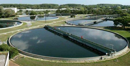 جزوه مهندسی آب و فاضلاب دانشگاه علم و صنعت
