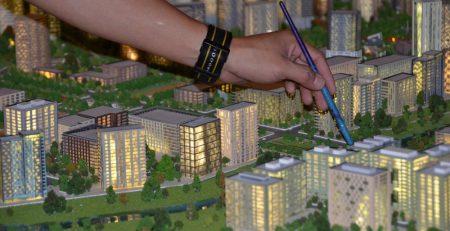 جزوه کارگاه طراحی و برنامه ریزی شهری