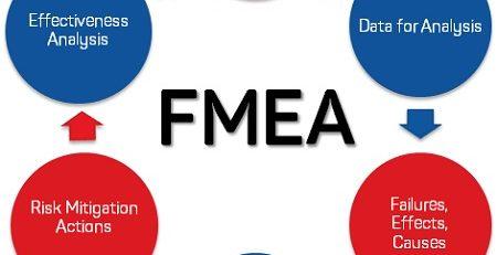 جزوه آموزش FMEA