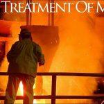 جزوه عملیات حرارتی فولادها