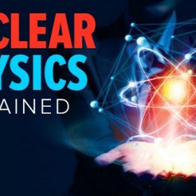 جزوه فیزیک هسته ای 1