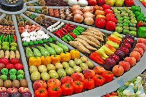 میوه و سبزیجات مناسب سرماخوردگی