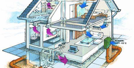 گزارش فاز 1 تأسیسات مکانیکی ساختمان مسکونی