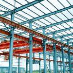 سازه فولادی سبک (LSF)