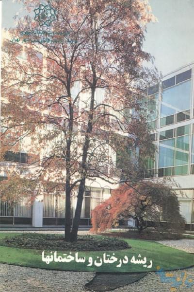 کتاب ریشه درختان و ساختمان ها
