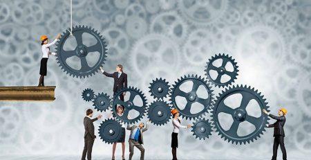 کتاب مدیریت و تولید صنعتی