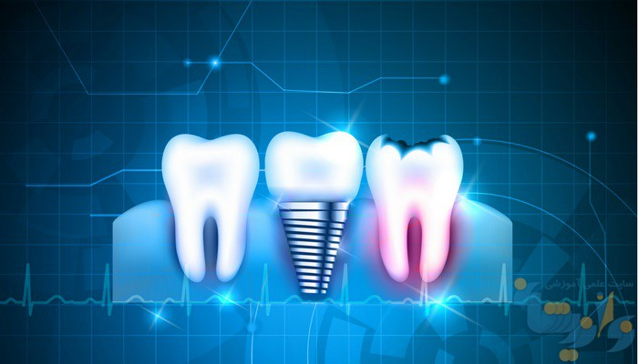 جزوات دندانپزشکی
