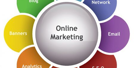 جزوه بازاریابی الکترونیکی