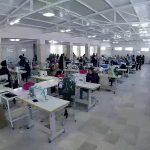 پروژه کنترل کیفیت کارگاه پوشاک