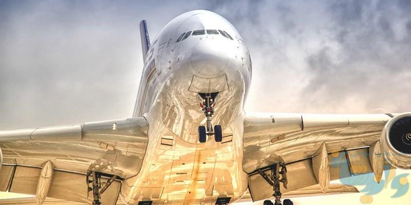 جزوه طراحی سازه های هوایی