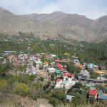 پروژه روستای امامه