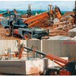 جزوه استخراج سنگهای ساختمانی