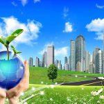 کتاب مدیریت محیط زیستی
