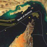 اهمیت استراتژیک تنگه هرمز در خلیج فارس