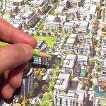 جزوه مباحث اجرایی طراحی شهری