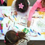جزوه هنر در دنیای کودکان