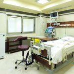 راهنمای طراحی بخش مراقبت ویژه قلب