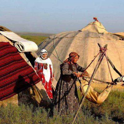تاریخچه و روند تحولات جامعه عشایری با تأکید بر ایران