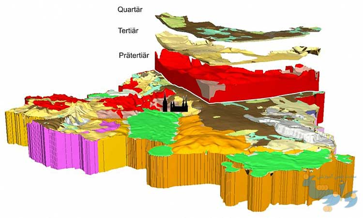جزوه زمین شناسی شهری