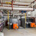 دستورالعمل های اجرایی نصب تأسیسات مکانیکی