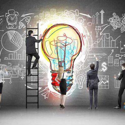 کتاب راه اندازی و مدیریت کسب و کار