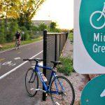 استانداردهای مسیرهای دوچرخه سواری