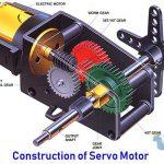 جزوه سرو موتورها و کنترل تدریجی آنها