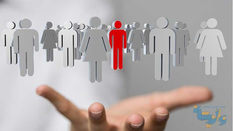 جزوه مدیریت رفتار سازمانی پیشرفته