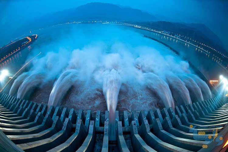 جزوه نیروگاه های آبی