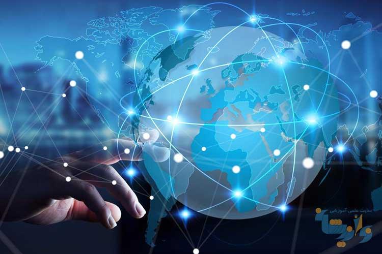 کتاب بازرگانی بین الملل