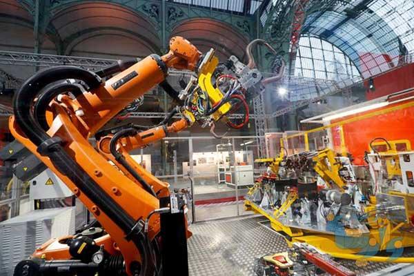 جزوه اقتصاد صنعتی