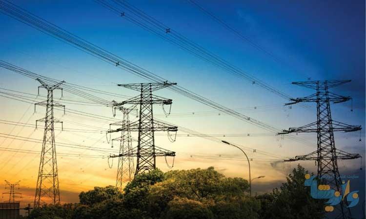 جزوه طراحی خطوط انتقال نیرو
