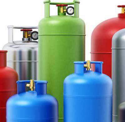 کتابچه ایمنی سیلندرهای گاز تحت فشار