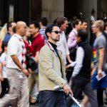 کتاب مناسب سازی محیط شهری برای نابینایان و کم بینایان