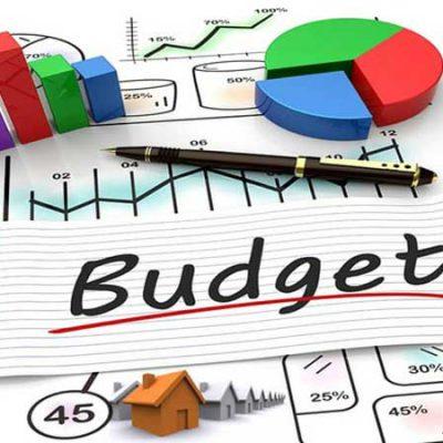 کتاب مدیریت بودجه ریزی